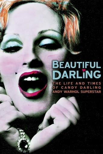 Poster of Beautiful Darling