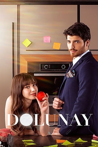 portada Dolunay