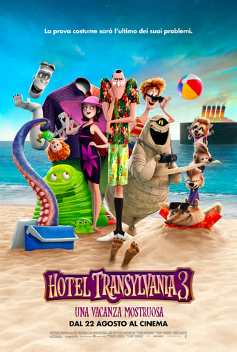 film 2018 Hotel Transylvania 3 - Una vacanza mostruosa