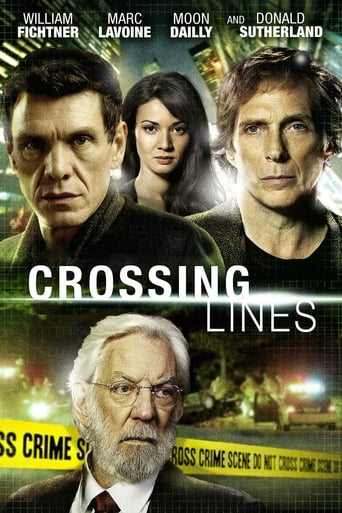 Poster of Crossing Lines