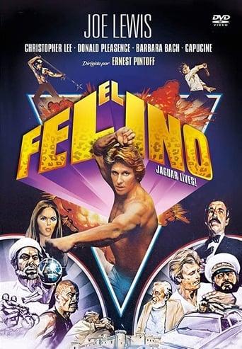 Poster of El felino