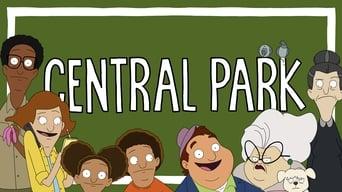 Центральний парк (2020- )