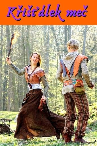 Film Křišťálek meč