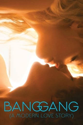 Poster of Bang Gang (A Modern Love Story)
