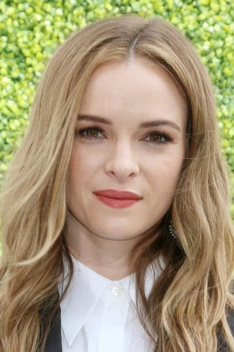 Danielle Panabaker alias Caitlin Frost / Killer Frost / Frost