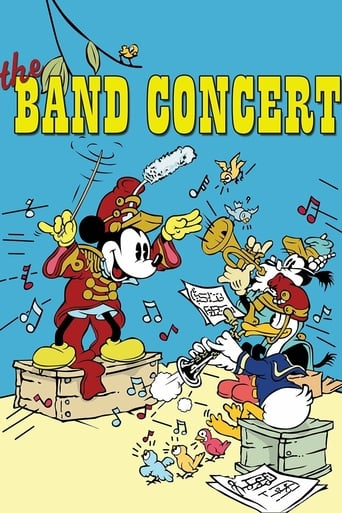 'The Band Concert (1935)