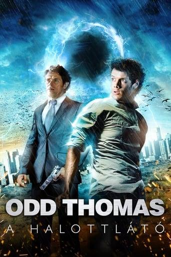 Odd Thomas - A halottlátó