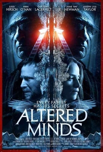 Poster of Altered Minds