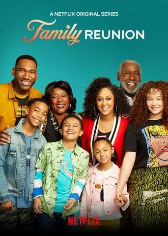 Family Reunion image