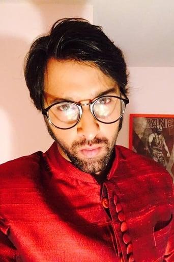 Image of Sahil Mehta