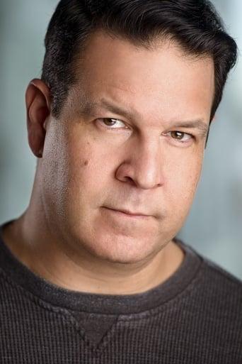 Image of David Marshall Silverman