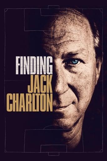 Poster Finding Jack Charlton