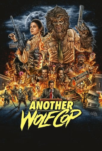 Poster of Another Wolfcop