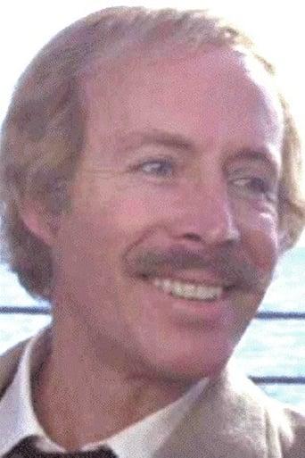Image of Martin Gordon