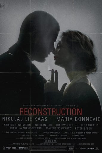 Poster of Reconstruction