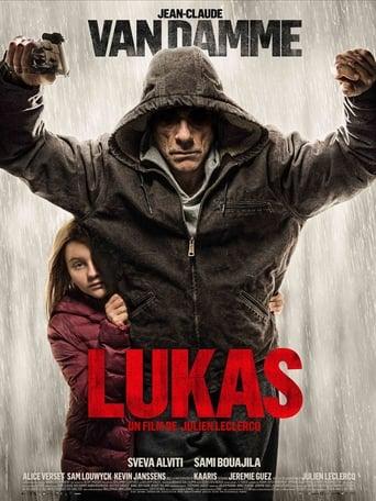 Poster of Lukas
