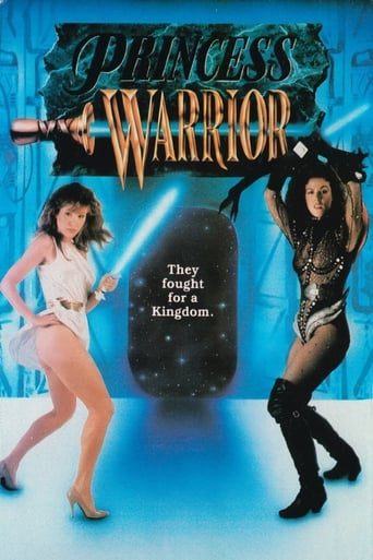 Watch Princess Warrior 1989 full online free