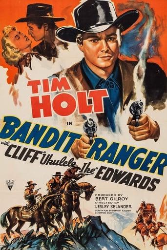 Poster of Bandit Ranger
