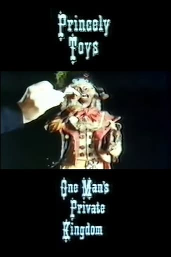 Watch Princely Toys: One Man's Private Kingdom full movie downlaod openload movies