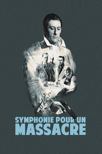 Watch Symphony for a Massacre Free Movie Online