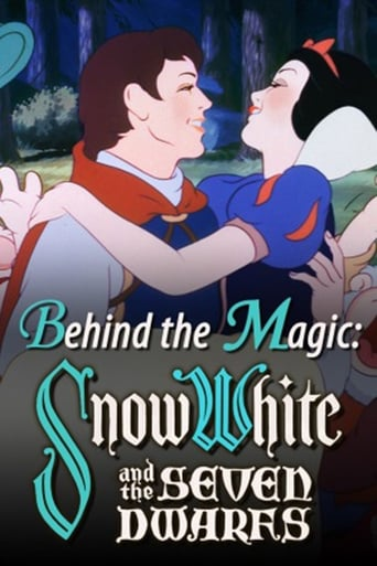 Watch Behind the Magic: Snow White and the Seven Dwarfs Online Free Putlockers