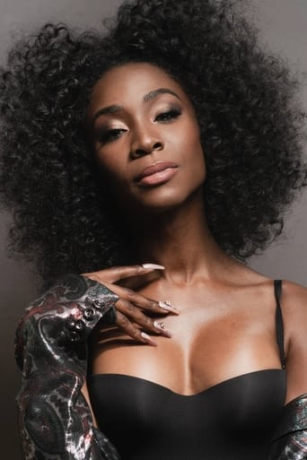 Image of Angelica Ross