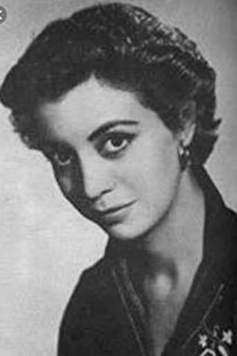 Image of Aurora Molina