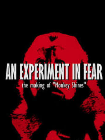 Poster of An Experiment in Fear: The Making of Monkey Shines
