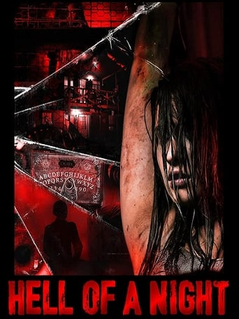Watch Hell of a Night Online Free in HD