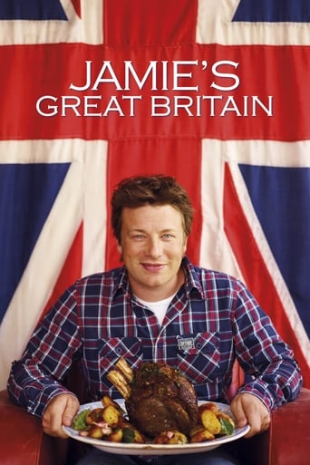Poster of Jamie's Great Britain
