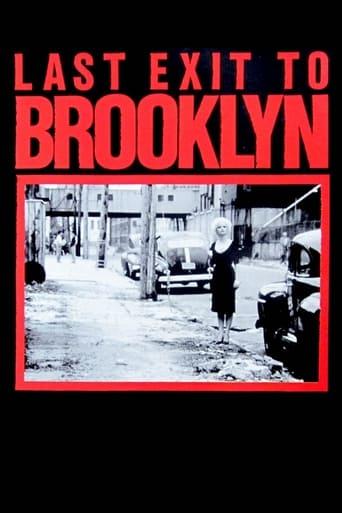 Watch Last Exit to Brooklyn Online Free Putlocker