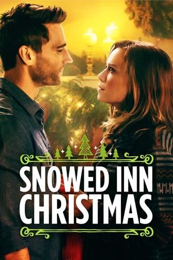Poster of Snowed Inn Christmas