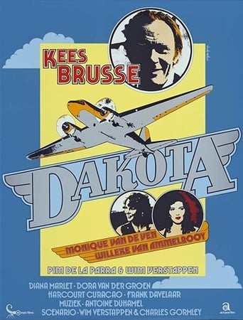 Poster of Dakota