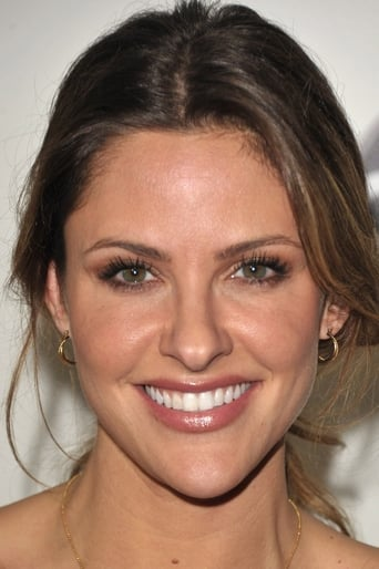 Image of Jill Wagner