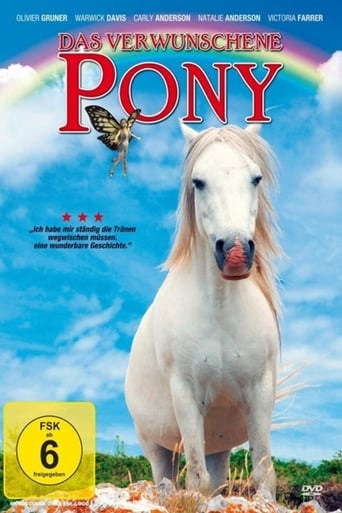 Poster of The White Pony