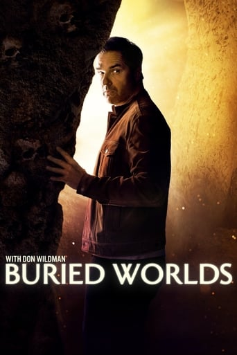 Download and Watch Buried Worlds with Don Wildman