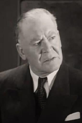 Image of Oscar O'Shea