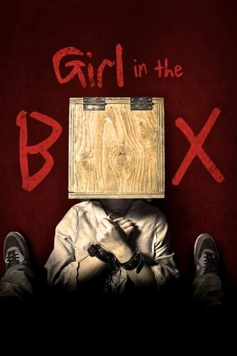 Poster of Girl in the box