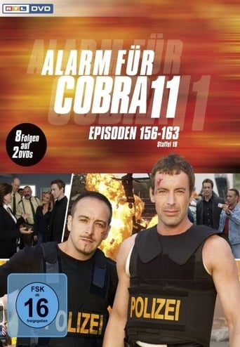 Kobra 11 / Alarm für Cobra 11 - Die Autobahnpolizei (2006) 19 Sezonas