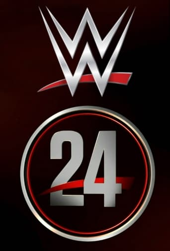 Poster of WWE 24