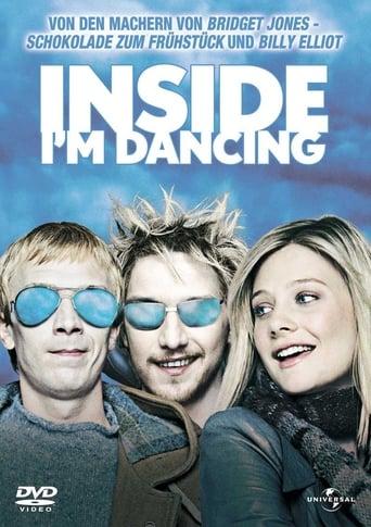 Inside I'm Dancing