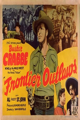 Frontier Outlaws