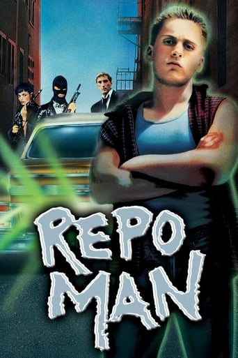 voir film Repo Man streaming vf