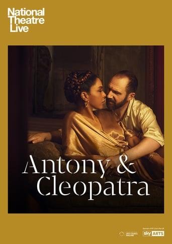 Poster of National Theatre Live: Antony & Cleopatra