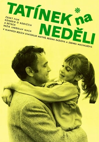 Watch Sunday Father 1971 full online free