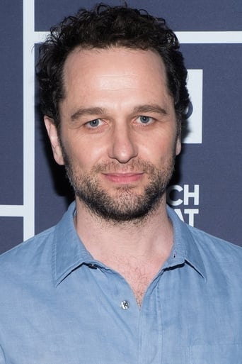 Matthew Rhys alias Perry Mason / Producer