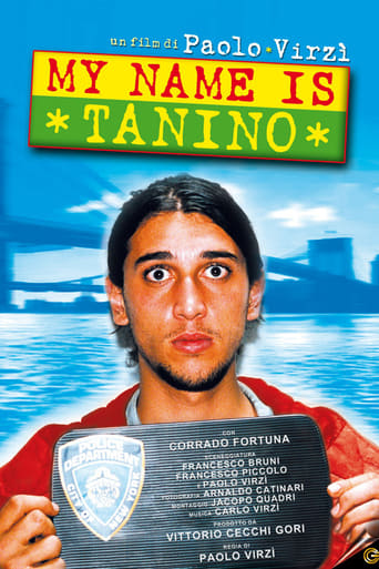Poster of My Name is Tanino fragman