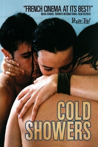 Poster of Cold Showers