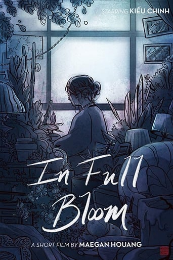 In Full Bloom - Poster