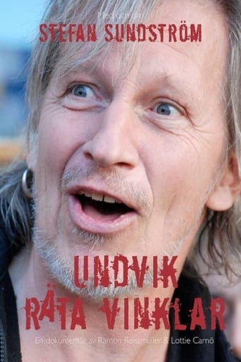 Poster of Undvik räta vinklar